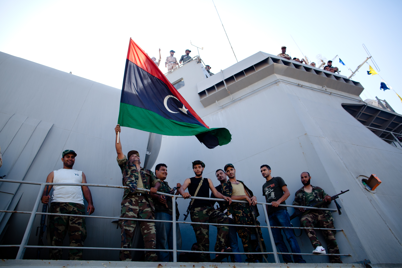 بعد تهديدات حفتر.. هل سنشهد حربًا في البحر الأبيض المتوسط قريبًا؟
