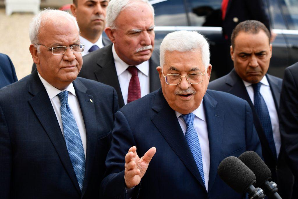 هل حان الوقت لبداية جديدة للفلسطينيين حقًا؟