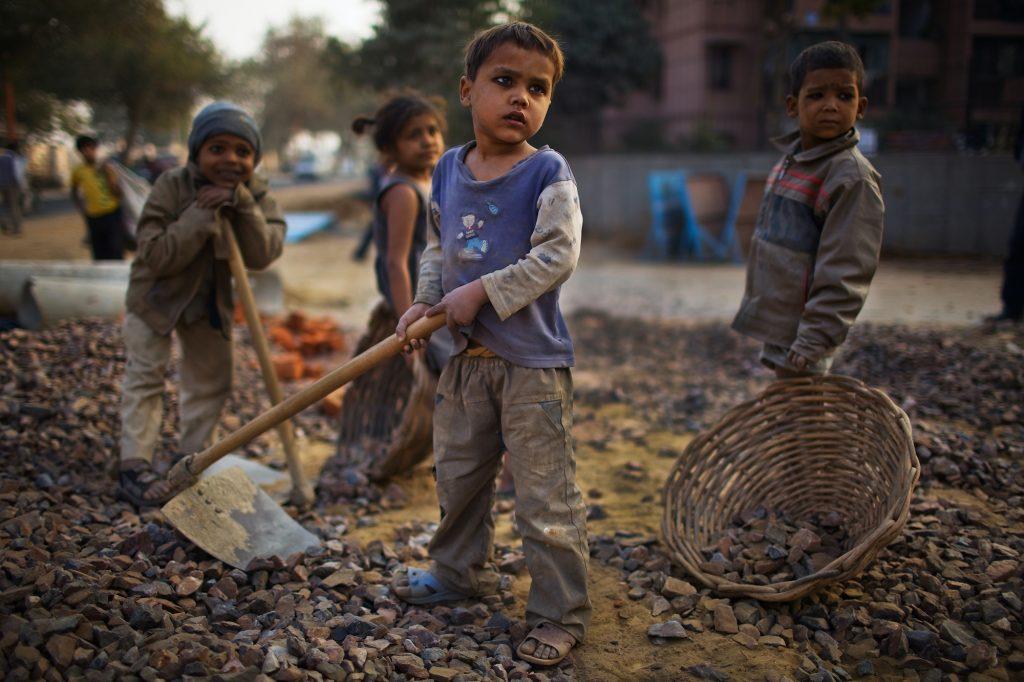 الكساد الأكثر حدة..لماذا تراجع اقتصاد الهند؟ - الفقر