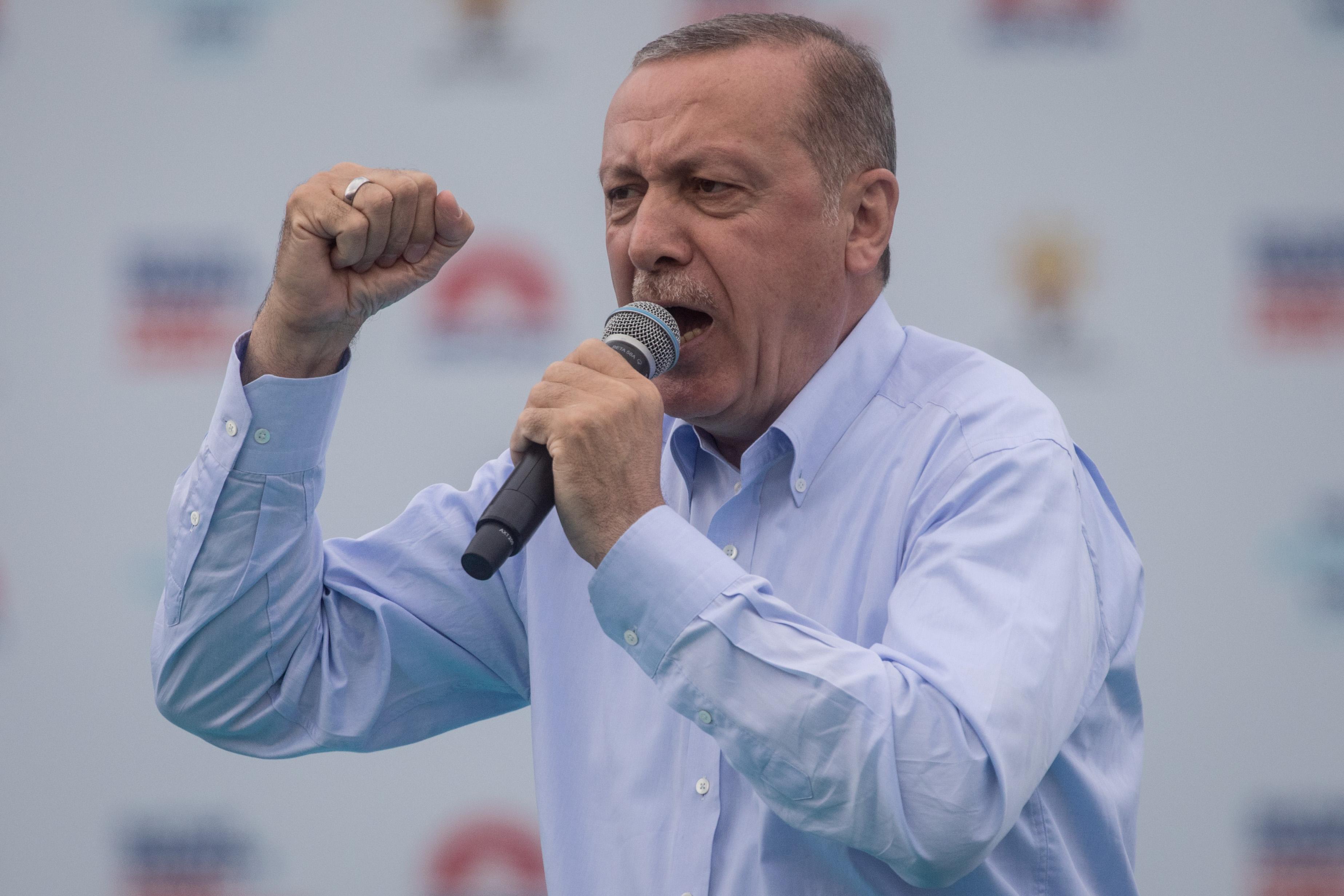 تركيا في أفريقيا