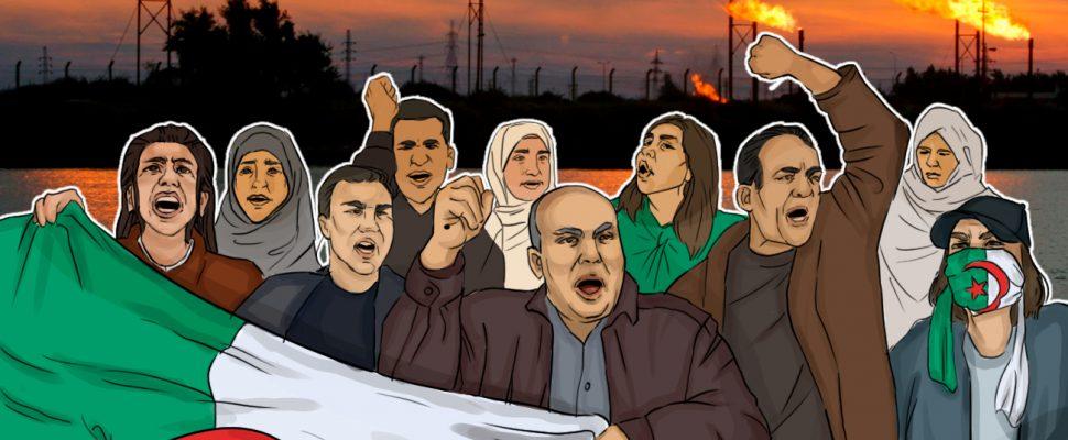 كيف ينجو الاقتصاد الجزائري من أزمته الحالية؟